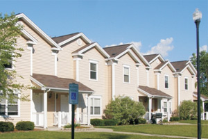 low-income housing options, Kalamazoo, permanent housing